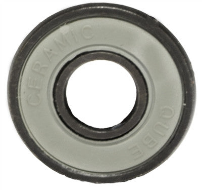 Qube Ceramic Bearings 16 Pack - 7mm or 8mm