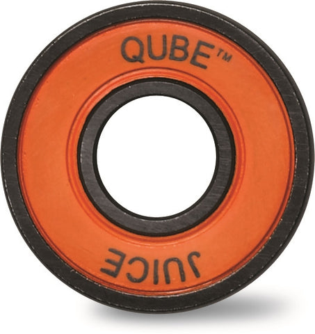 Qube Juice Bearings 16 Pack - 7mm or 8mm