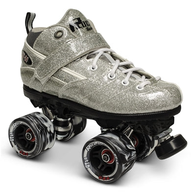 Sure Grip GT-50 Sparkle Roller Skates