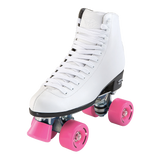 Riedell RW Wave Roller Skates - Black or White