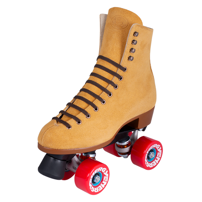 Riedell Zone Skate Tan