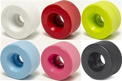 Sure Grip Velvet Roller Skate Wheels