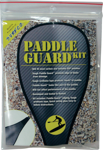 Surfco Sup Paddle Guard Kit