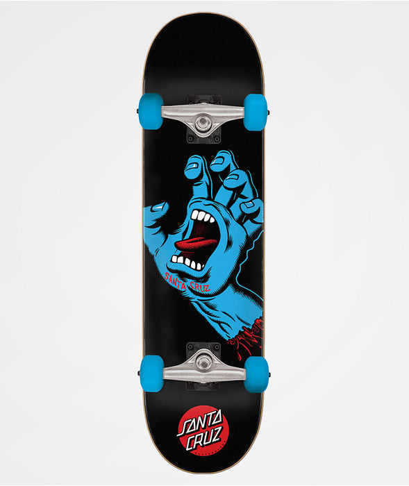 Santa Cruz Screaming Hand Complete Skateboard