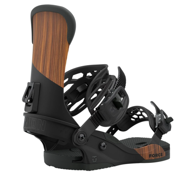 Union Force Snowboard Bindings - Asadachi (2021)