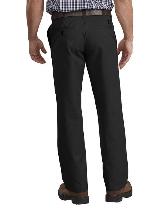 Dickies Regular Straight Work Pant - Black