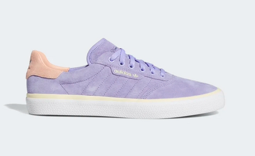 Adidas 3MC X Nora - Light Purple/Glow Pink/Mist Sun