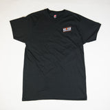 Original Skate Shop Tee Shirt - Black
