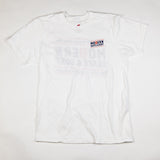 Original Skate Shop Tee Shirt - White