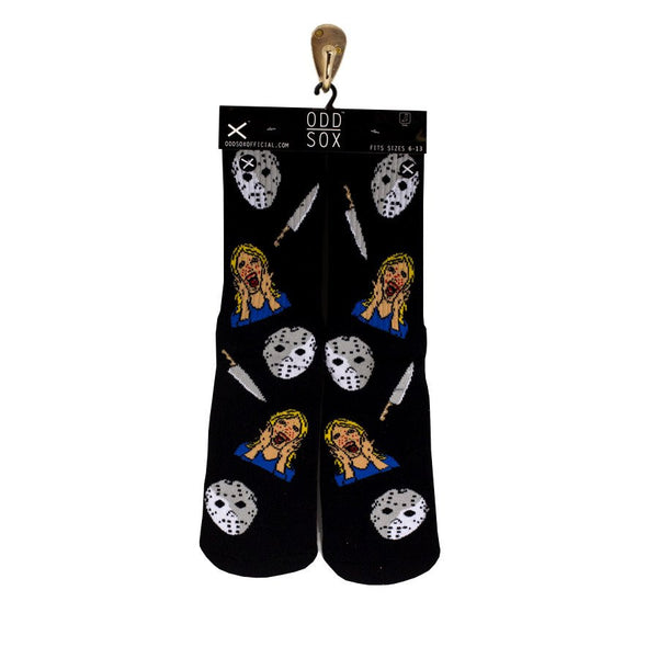 Odd Sox Slashers Socks