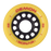 Sonar Demon EDM Roller Skate Wheels - 62mm 4 Pack