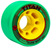 Sure Grip Titan Roller Skate Wheels 4 Pack - 59mm or 62mm