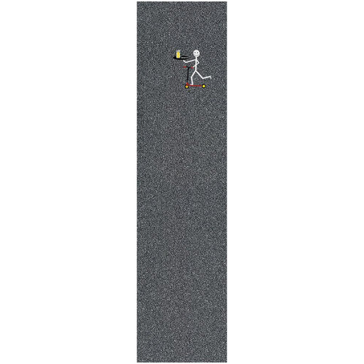 Trynyty Scooter Griptape - Cameron McRobbie