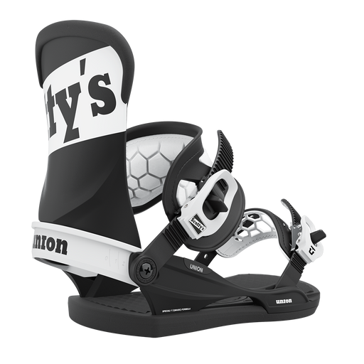 Union Contact Pro Snowboard Bindings - Scott Stevens (2021)
