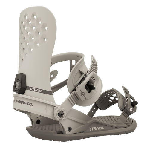 Union Strata Snowboard Bindings - Earth (2021)