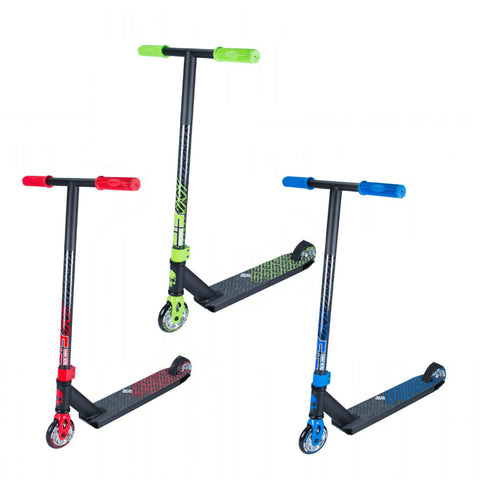 Madd Gear MGP VX7 Kick Extreme Scooter - 3 colors