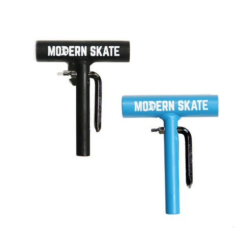 Modern T-Tool - Blue or Black