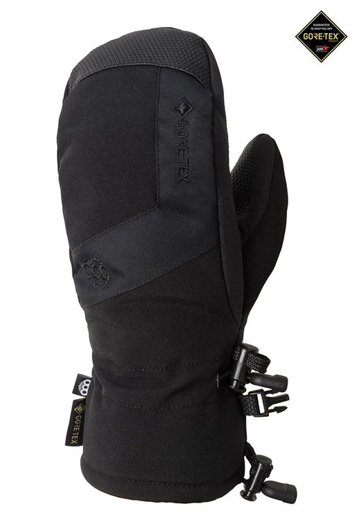 686 Youth Gore-Tex Linear Mitt - Black (2021)