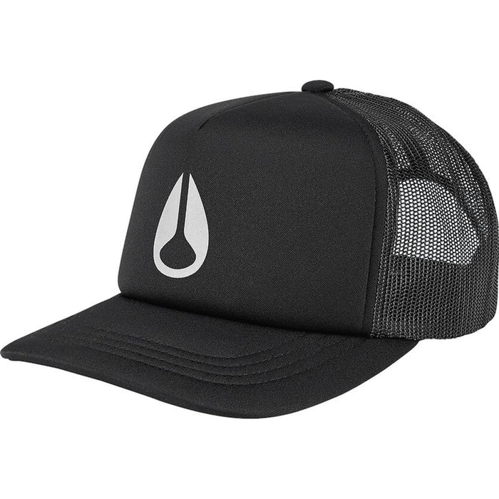Byron Foam Trucker hat