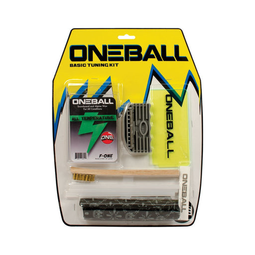 One Ball Jay Basic Tuning Kit (2020)