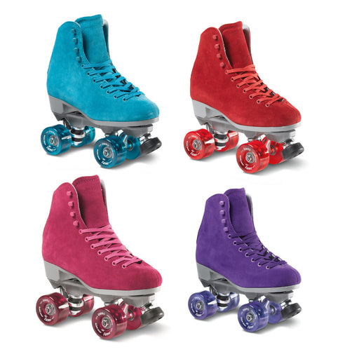 Sure Grip Boardwalk Fame Indoor Roller Skates - 4 Colors
