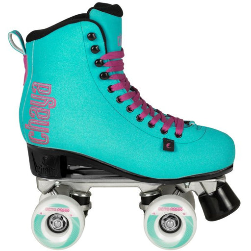 Chaya Melrose Deluxe Roller Skate Turquoise 2021