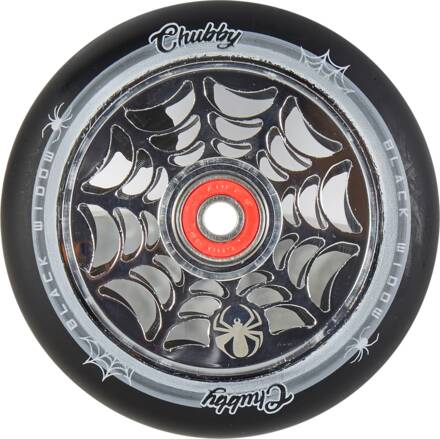 Chubby Black Widow Scooter Wheel - 110mm