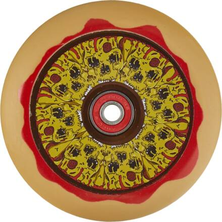 Chubby Melocore Scooter Wheel - Pizza V1
