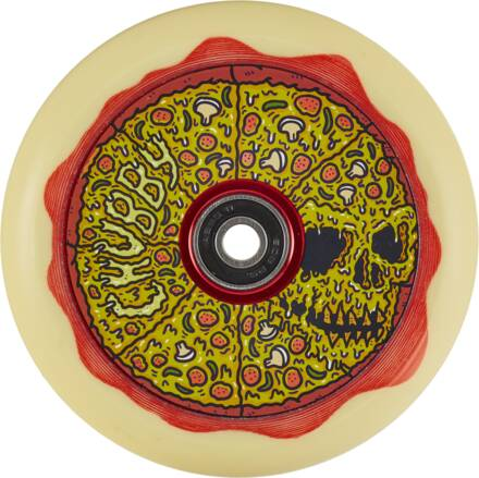 Chubby Melocore Scooter Wheel - Pizza V2