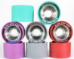 Sure Grip Monza Roller Skate Wheels