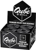 Qube 8-Ball Bearings 16 Pack - 7mm or 8mm