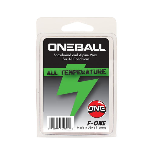 One Ball Jay F-1 Hot Wax 65g (2020)