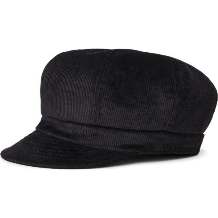 Montreal Unstructured Cap - Black/Black