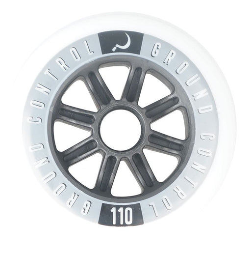 Ground Control 110mm/85A Wheels 3 Pack