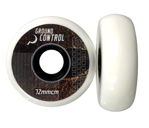 Ground Control 72mm/90A CM Wheels