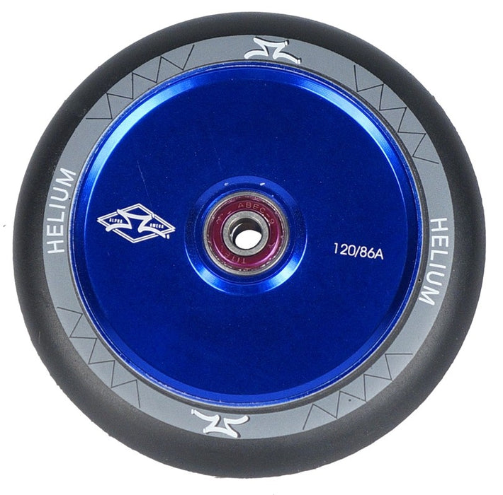 AO 120mm Helium Scooter Wheel - 6 Colors