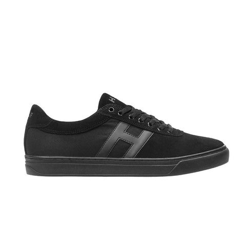 HUF Men's Soto Shoes - Black/Mono