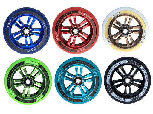 AO Hulk 110mm Wheel
