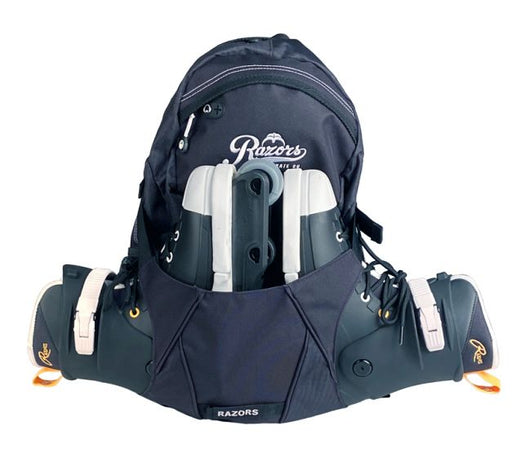 Razors Humble Backpack Black