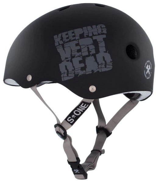 S1 Lifer Helmet - Keeping Vert Dead