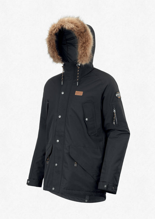 Picture Organic Kodiak Jacket - Black - 2021