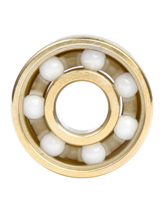 Kwik Ceramic Skate Bearings 16 pack - 8mm