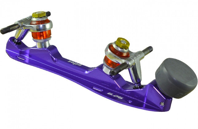 Pilot Falcon Roller Skate Plates - 7 New Colors