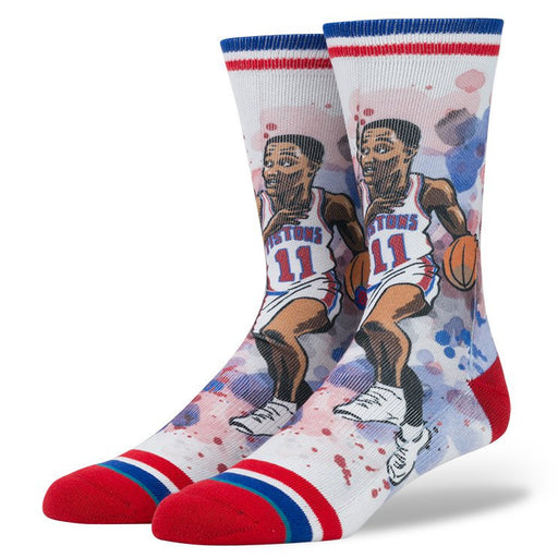 Stance Men's Isaiah Thomas Socks - Red