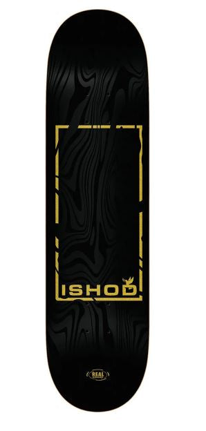 Real Ishod Marble Dove Deck