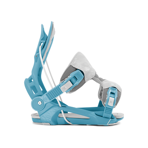 Flow Women's Mayon Bindings - Aqua (2020)