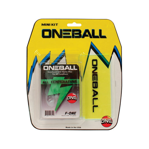 One Ball Jay Mini Kit (2020)
