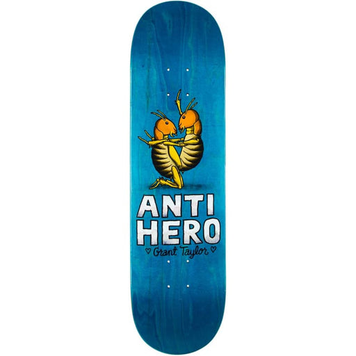 Anti Hero Taylor Lovers II Deck Assorted Stained