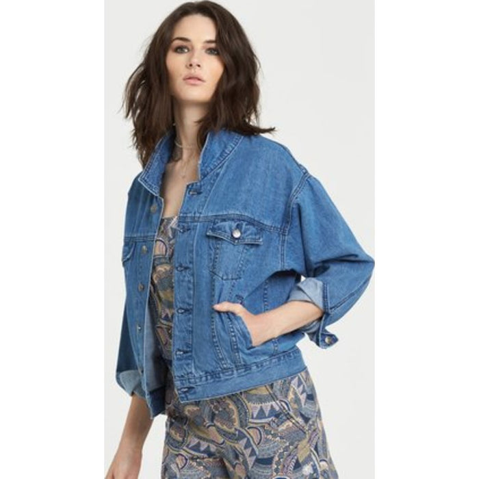 Superstition Denim Jacket