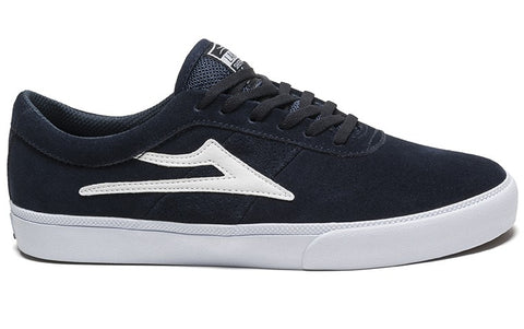 Lakai Sheffield - Navy/White